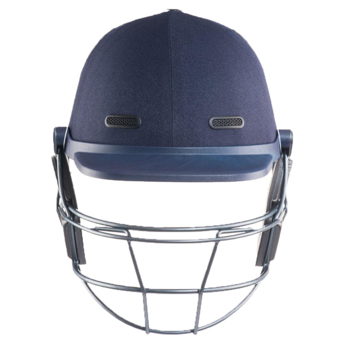Masuri Vision Series Elite Steel Helmet Navy